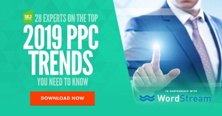 Les 10 tendances les plus importantes en matière de liens sponsorisés à connaître en 2019