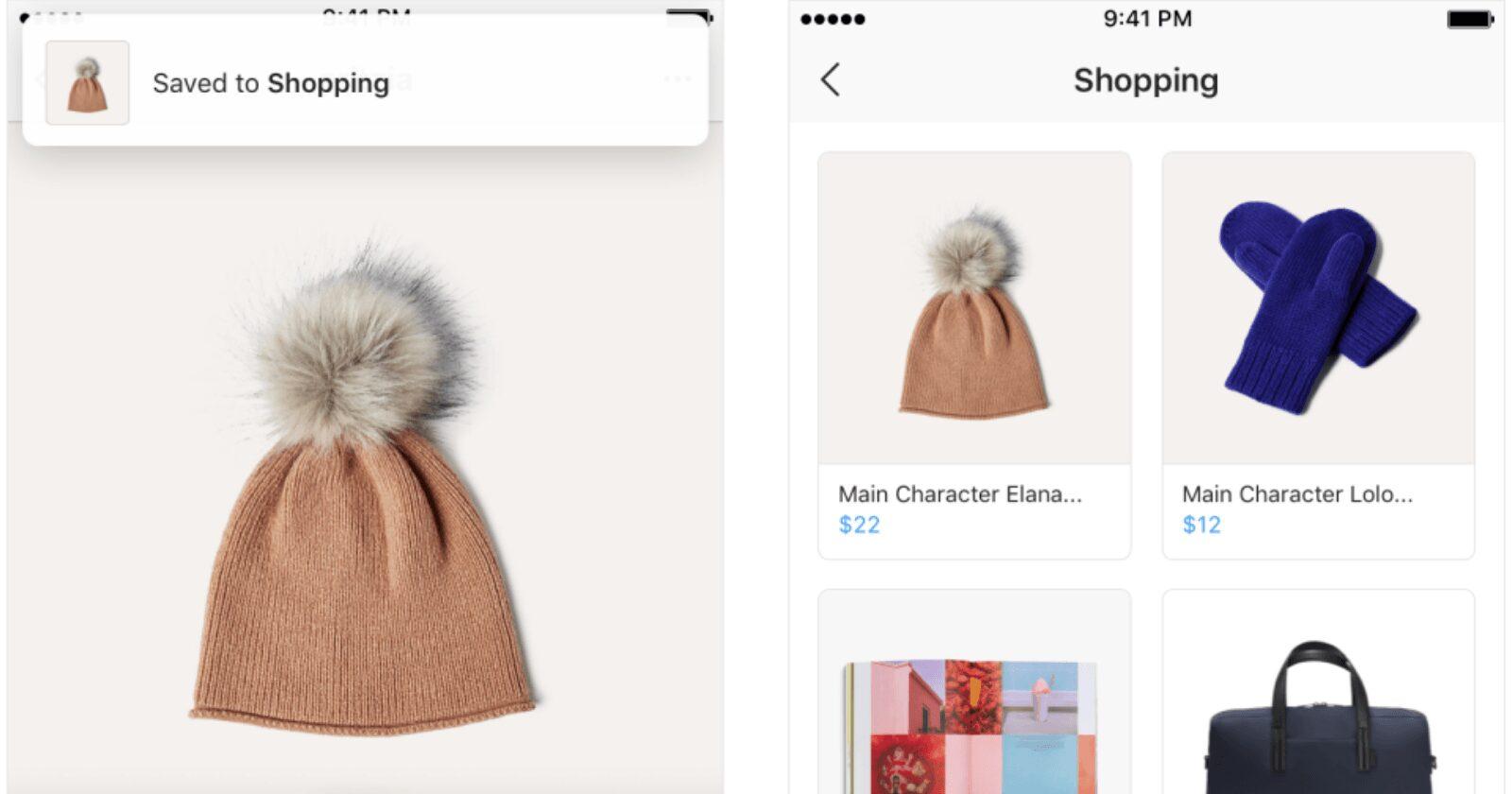Instagram déploie plus de moyens pour les entreprises de vendre leurs produits