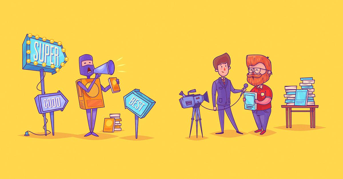Comment promouvoir votre blog: 7 stratégies fondamentales