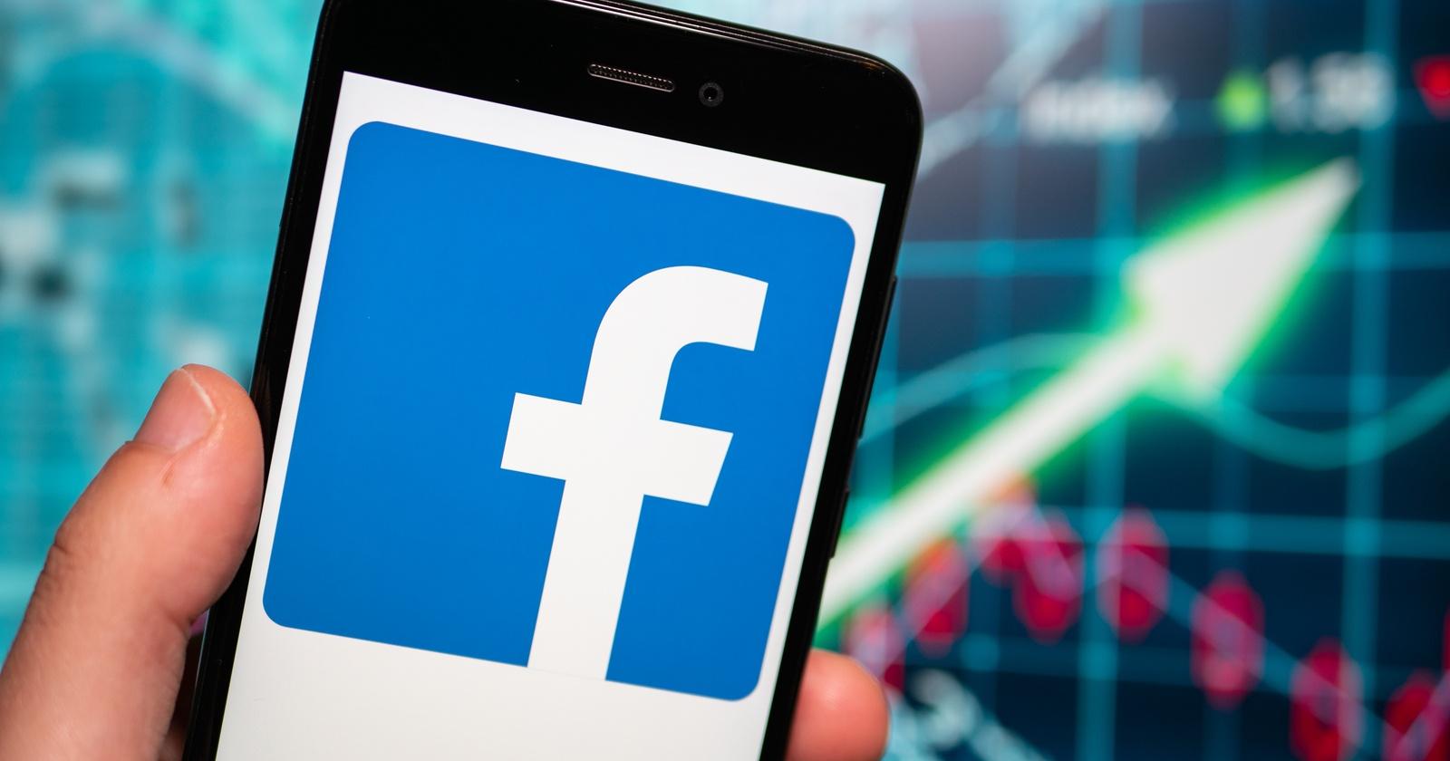Facebook détecte les intérêts des utilisateurs 27% du temps [STUDY]
