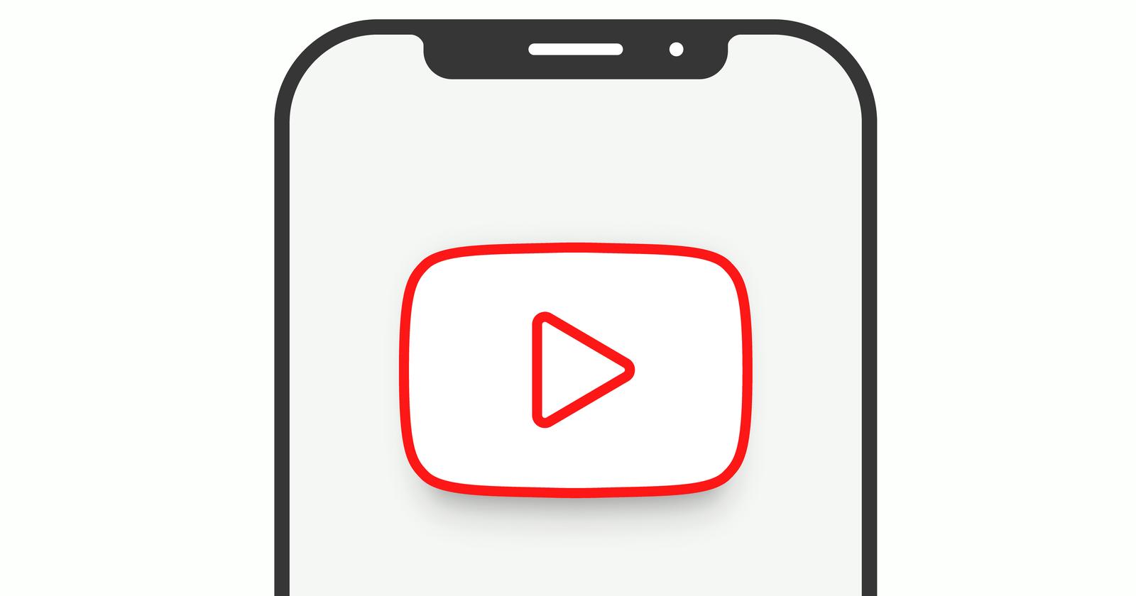 YouTube présente plus de moyens d'acheter des annonces Masthead