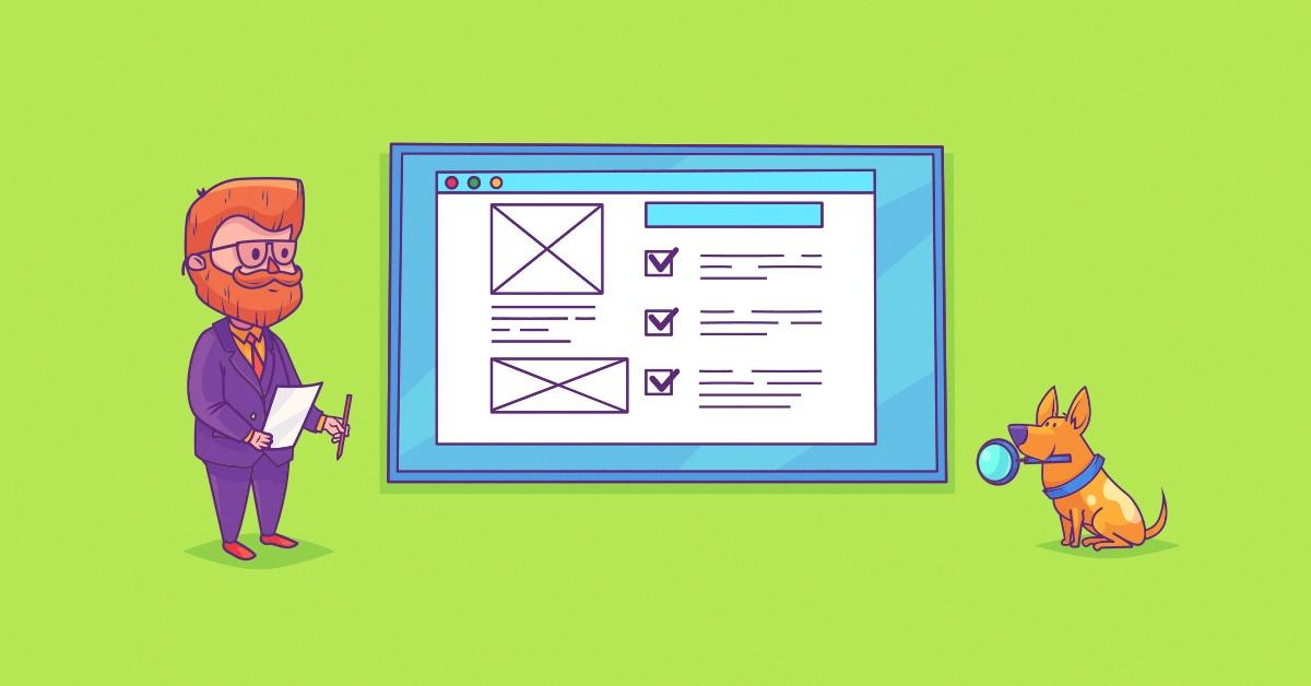 Comment faire un audit de site Web pour améliorer le référencement et l'expérience utilisateur (en 9 étapes)