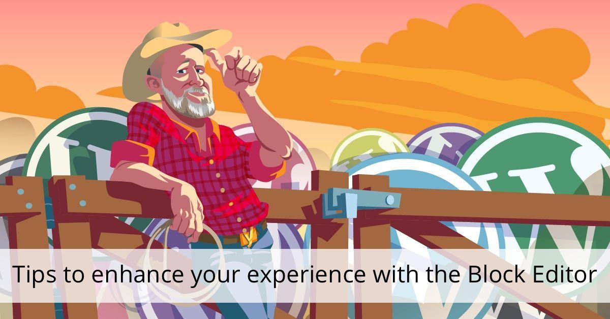 Conseils pour améliorer votre expérience avec l'éditeur de blocs • Yoast