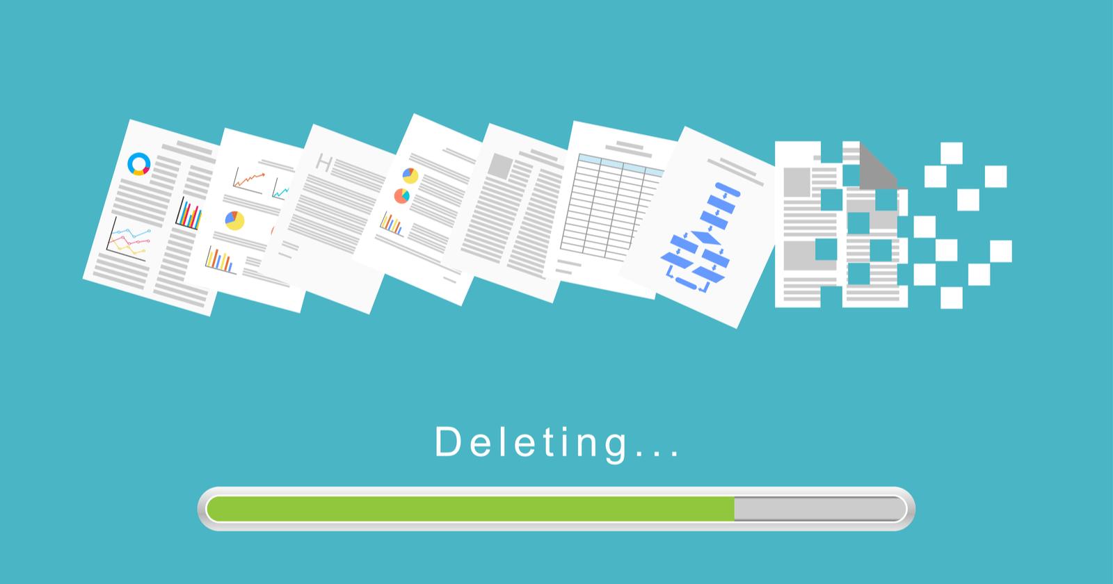 Comment et pourquoi vous devez améliorer ou supprimer votre ancien contenu