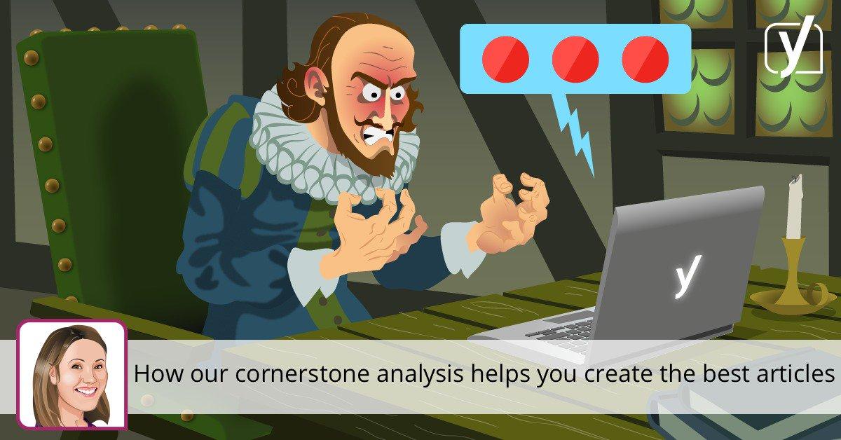 Analyse fondamentale pour vous aider à créer vos meilleurs articles • Yoast