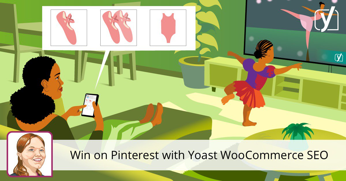Gagnez de l'argent sur Pinterest avec Yoast WooCommerce SEO • Yoast