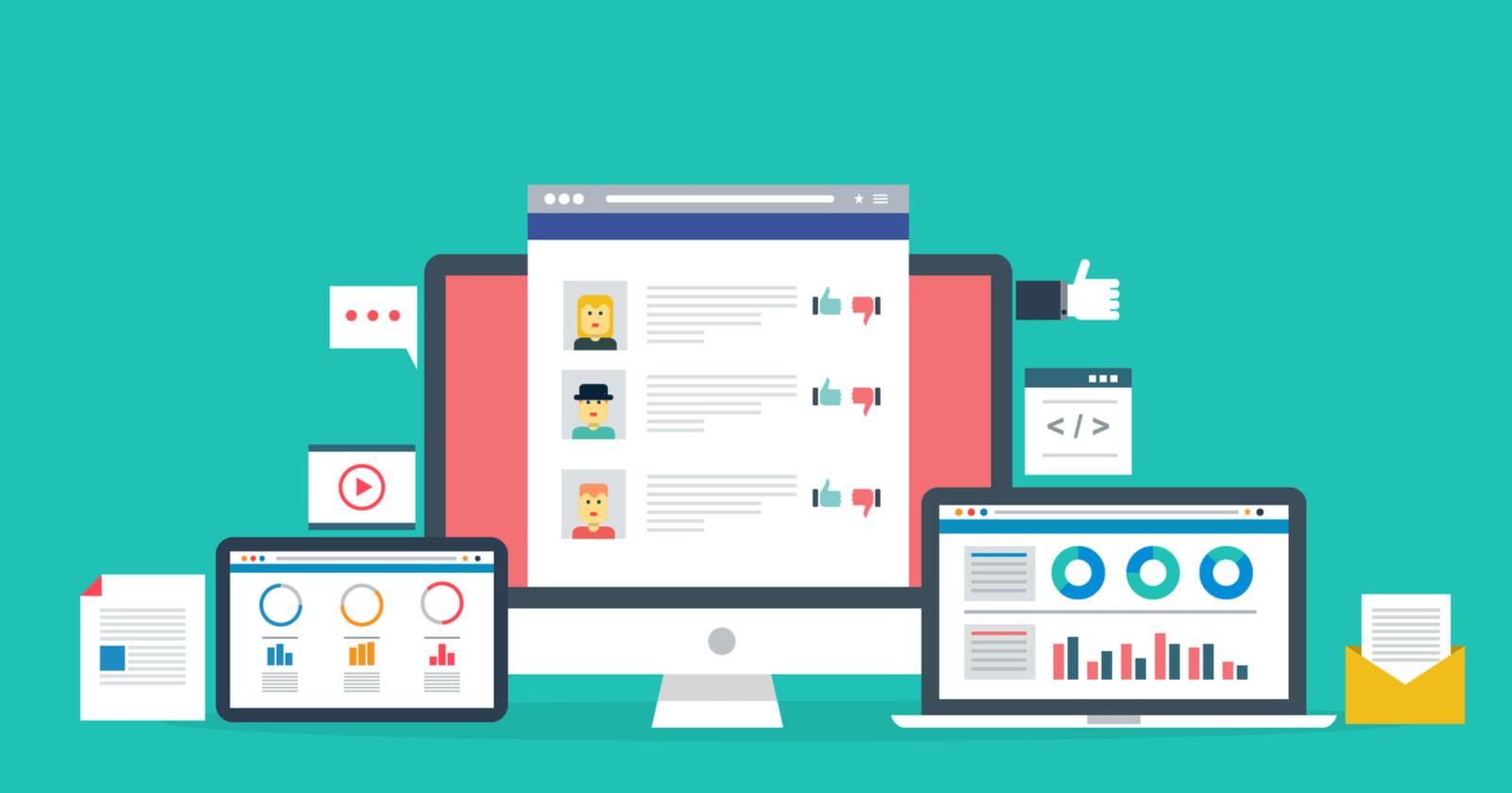 5 outils pour suivre vos marques sur les réseaux sociaux