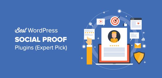 7 meilleurs plugins et outils WordPress pour ajouter des preuves sociales et augmenter les ventes