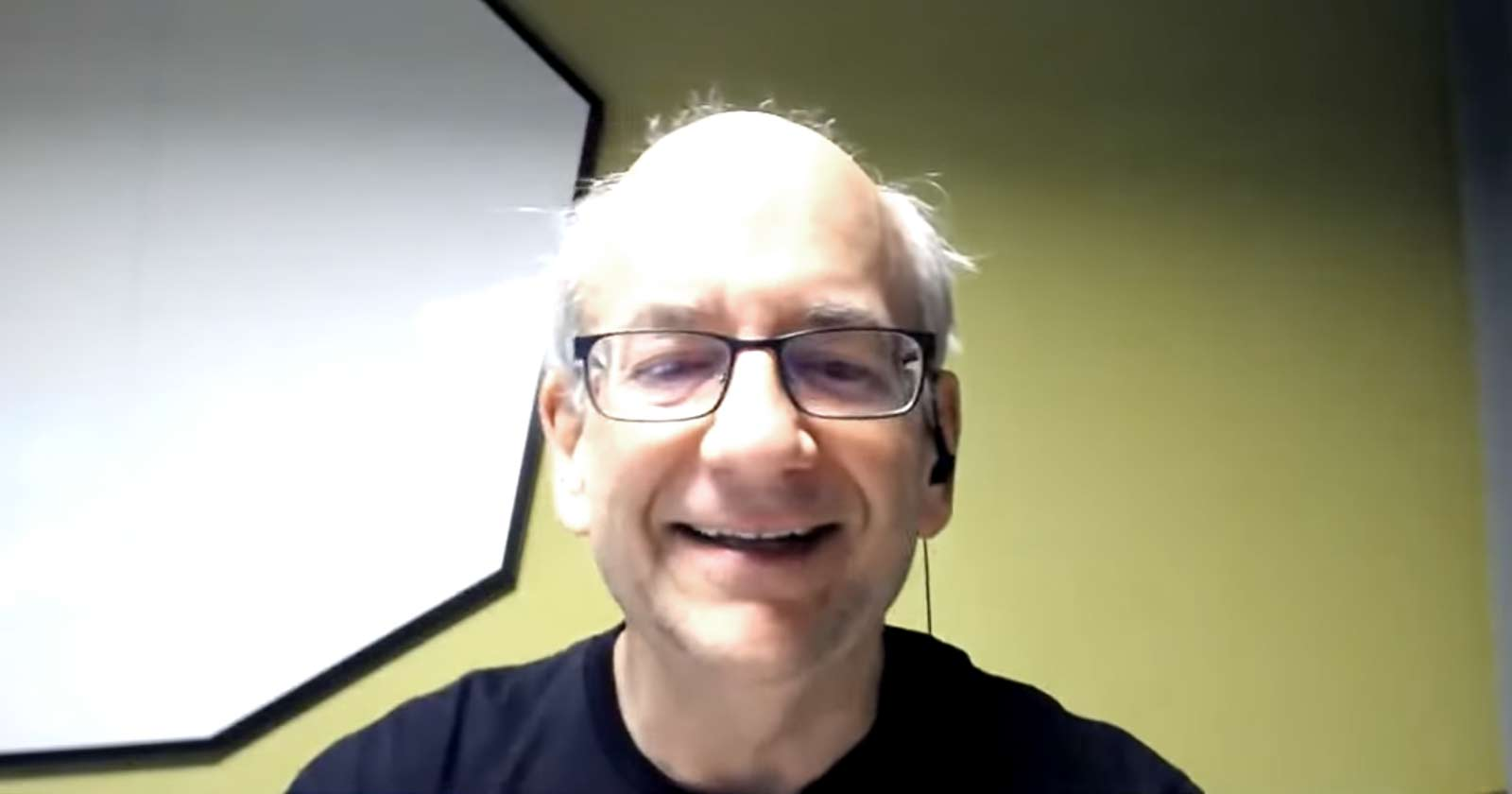 John Mueller de Google discute de la récupération de la mise à jour de juin 2019