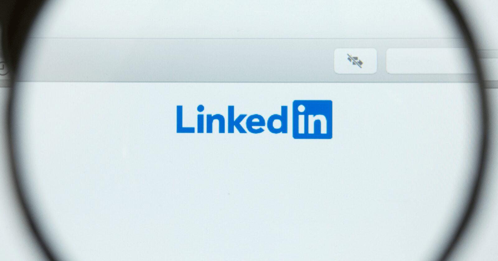 LinkedIn change son algorithme pour afficher un contenu plus personnalisé
