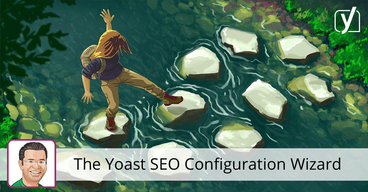 L'assistant de configuration Yoast SEO • Yoast