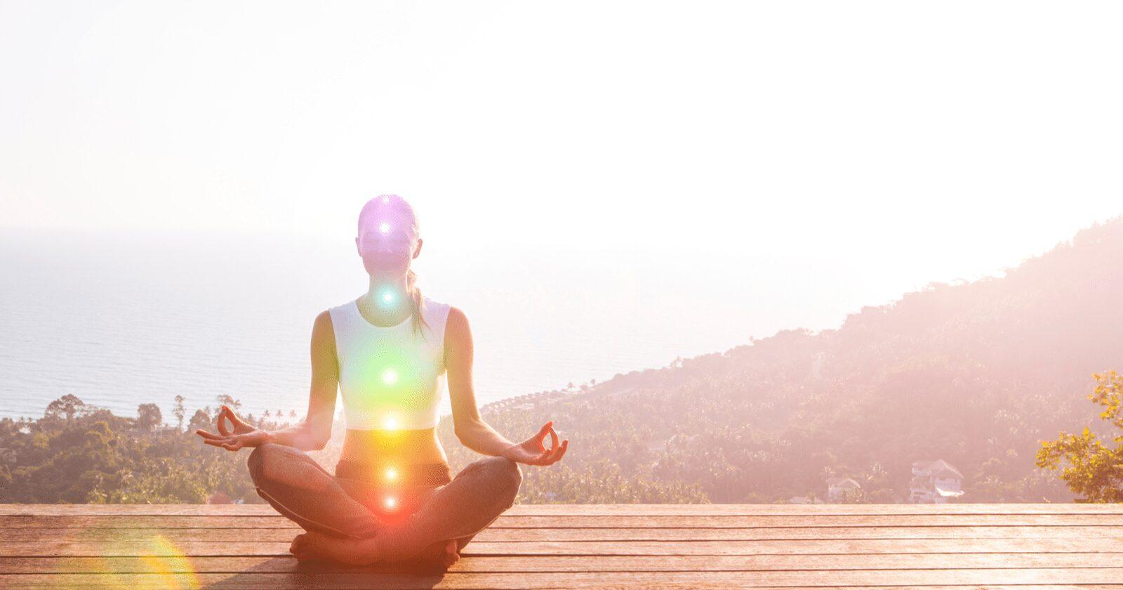 Comment construire le grain avec la méditation: 3 techniques simples