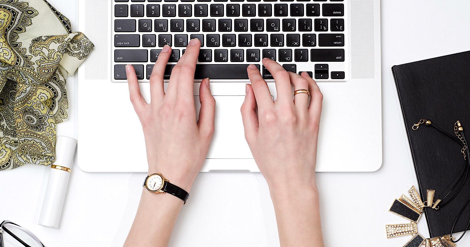 Une étude révèle que la structure de la plupart des blogs peut faire mal au classement de recherche