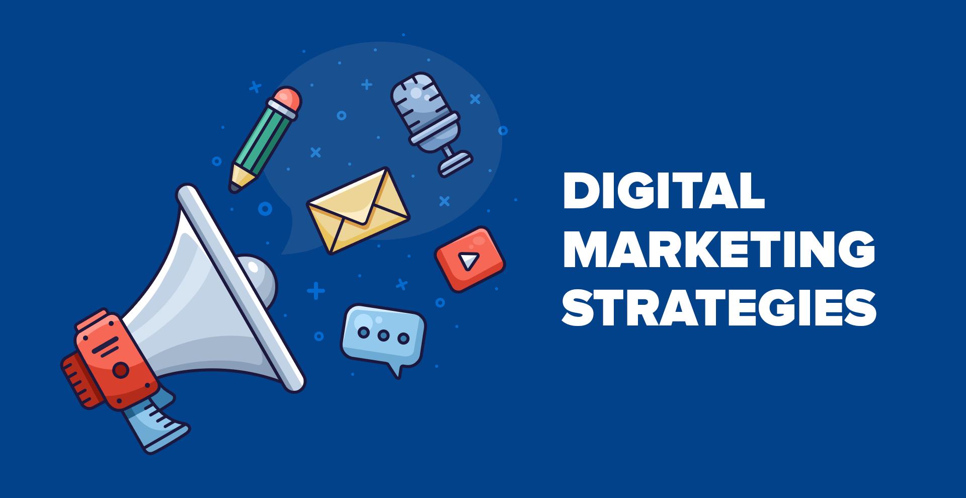 7 stratégies de marketing numérique qui fonctionnent réellement