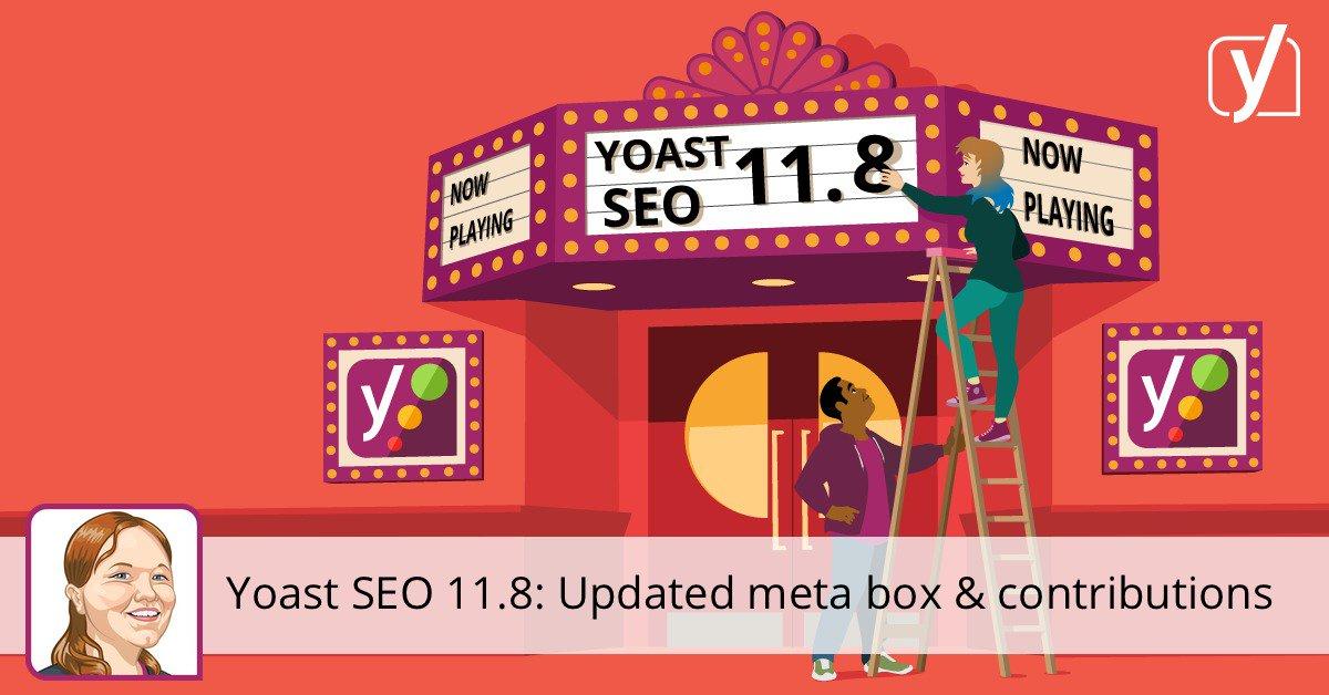 Améliorer Yoast SEO avec l'aide de la communauté • Yoast