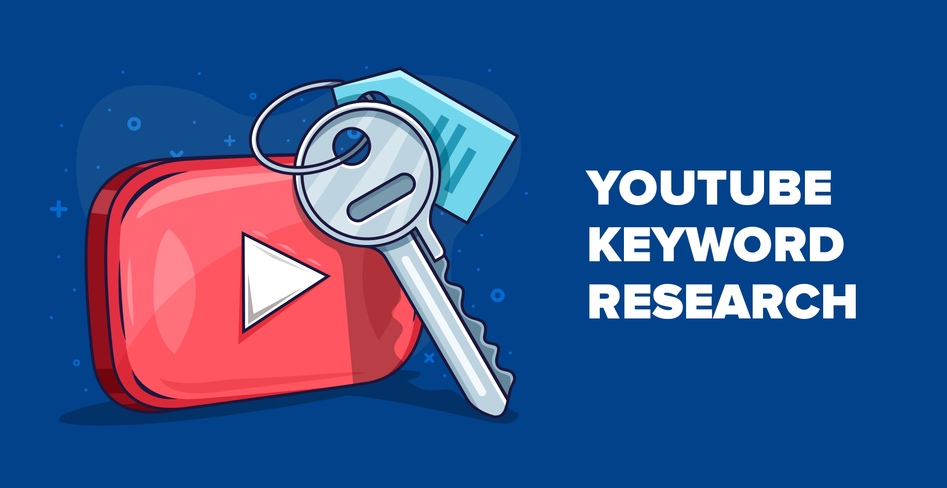 Comment faire une recherche de mots clés sur YouTube en 3 étapes faciles