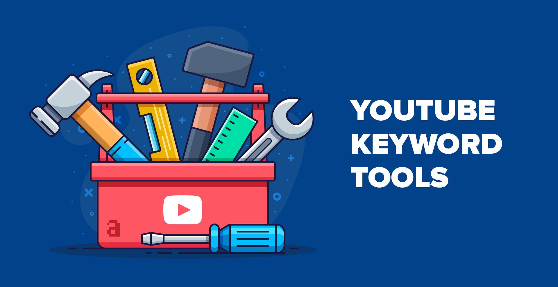 8 meilleurs outils de mots-clés YouTube (gratuits et payants)