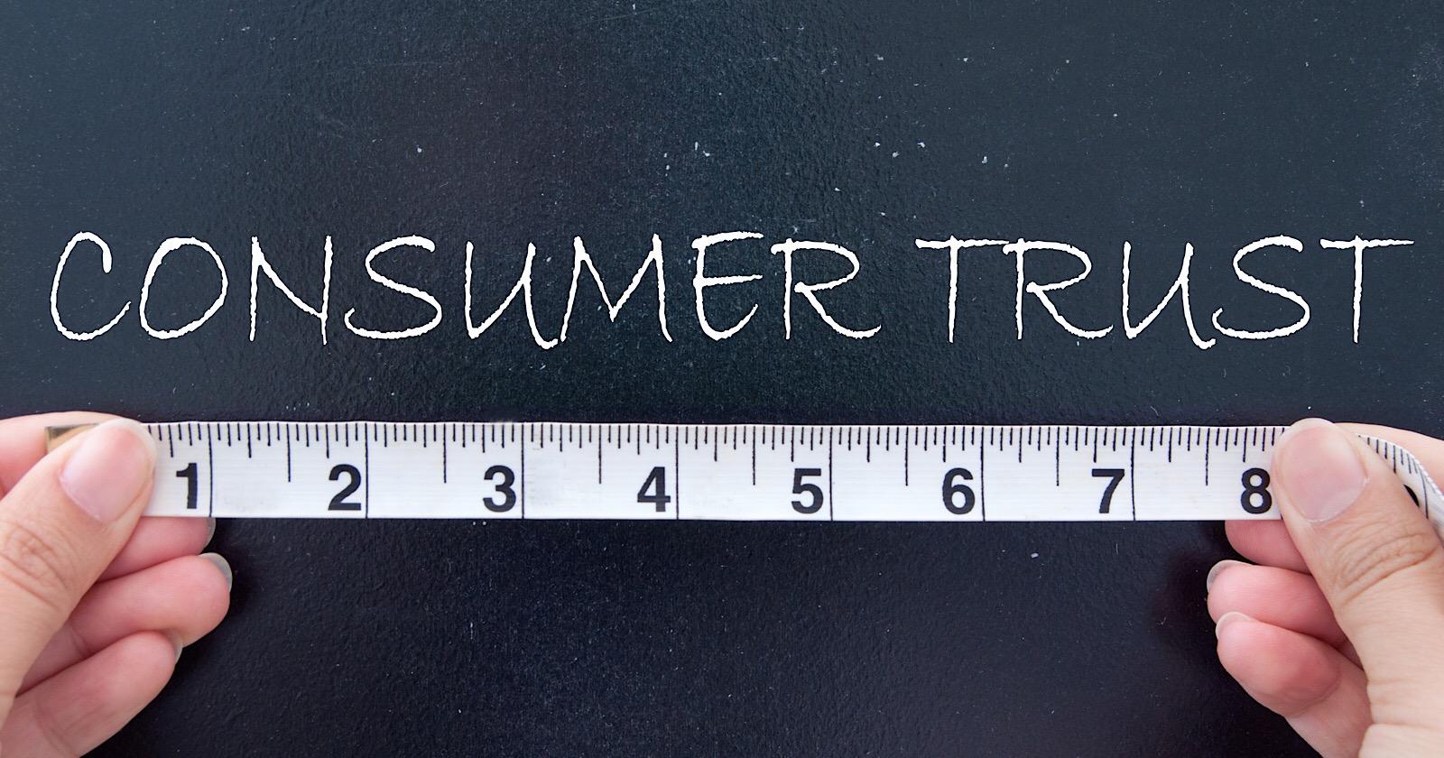Seulement 50% des consommateurs croient que les résultats de recherche fournissent des informations précises sur les marques