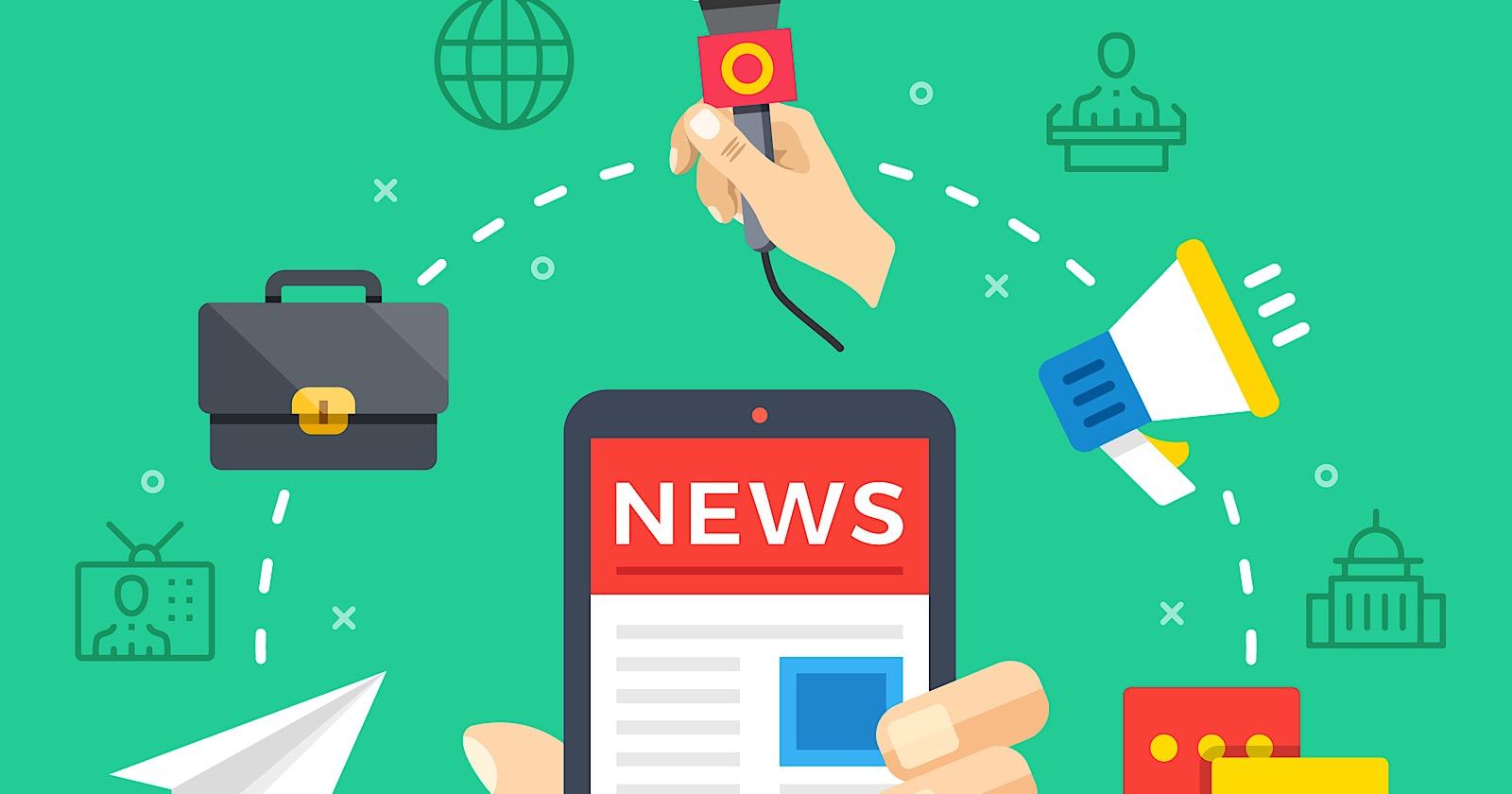 Google met à jour ses classements pour favoriser les reportages originaux