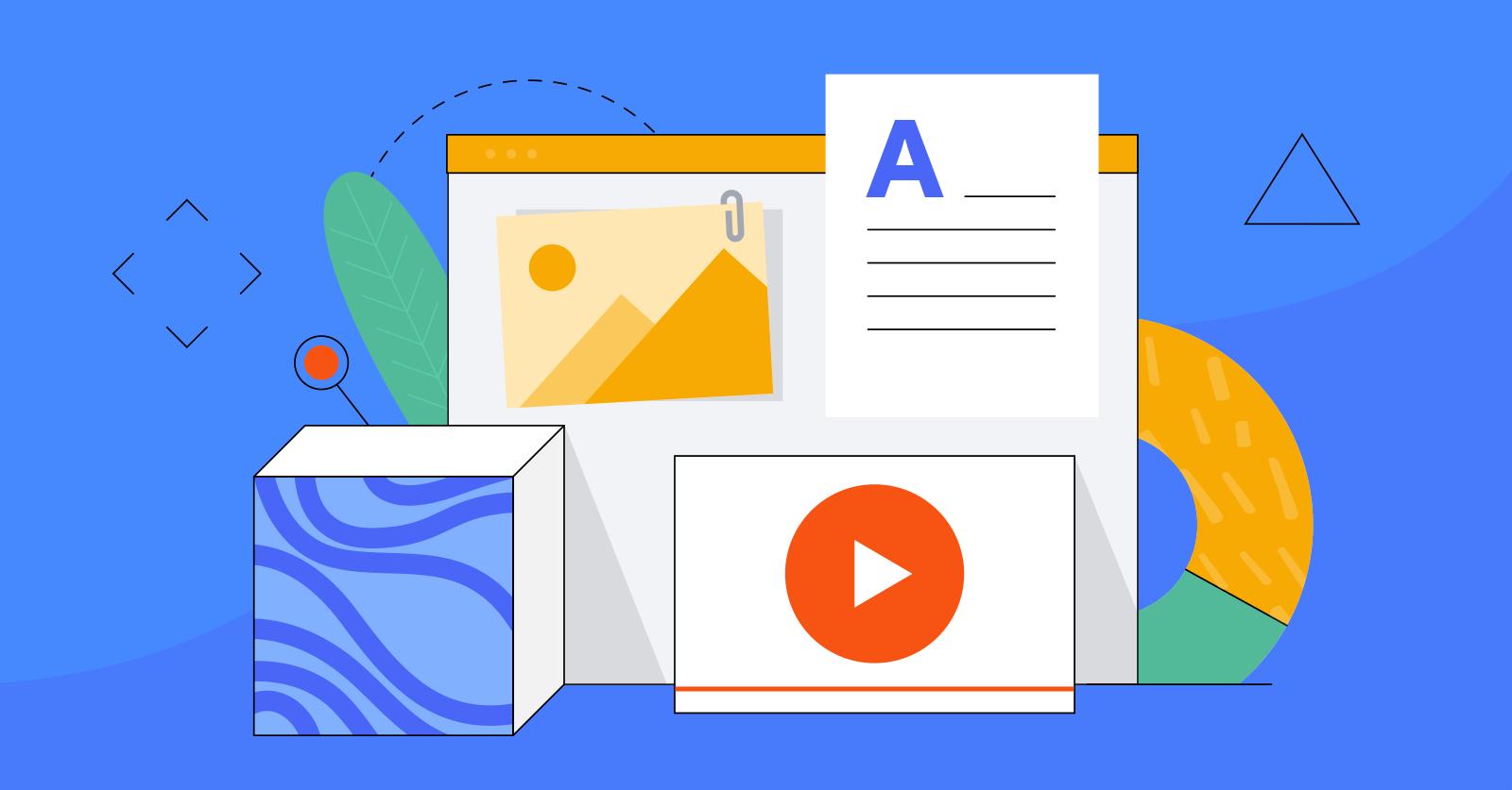 Le Content Marketing Hub, une bibliothèque gratuite de ressources de contenu