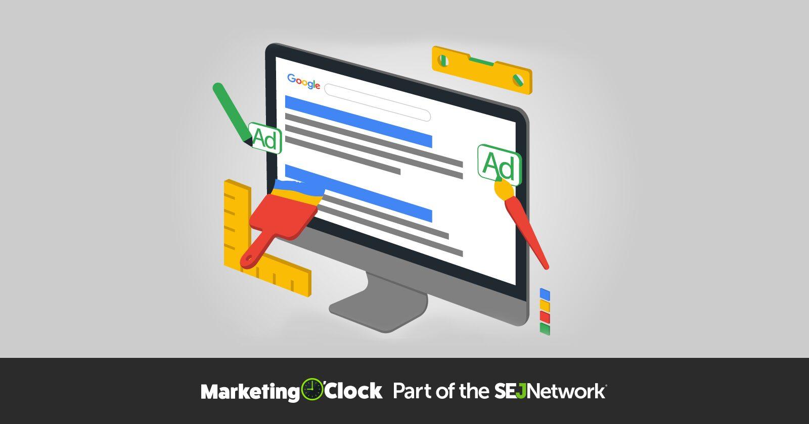 Les résultats de recherche sur Google Desktop ont un nouveau look et les actualités du marketing numérique de cette semaine [PODCAST]