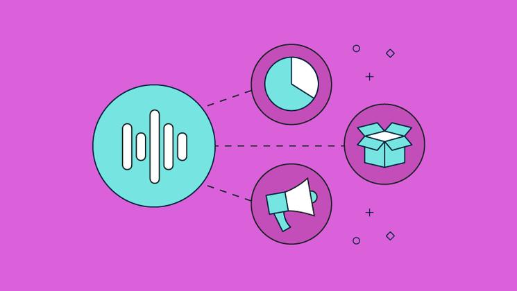 6 étapes pour créer une stratégie d'écoute sociale à l'échelle de l'organisation