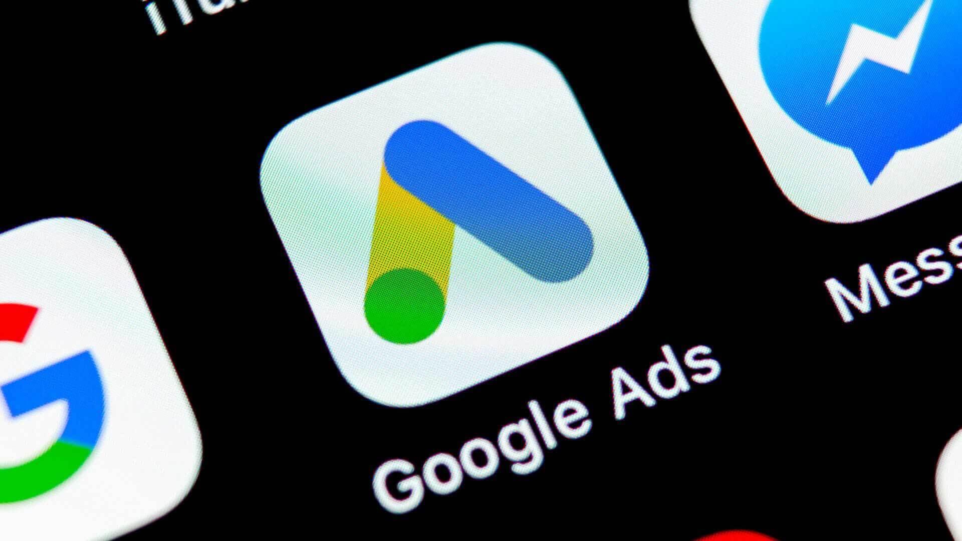 Scores d'optimisation, recommandations et leur impact sur les agences partenaires Google