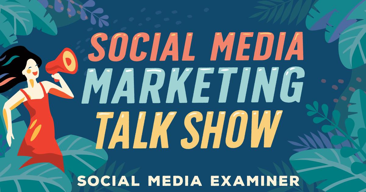 Se présenter dans une période d'incertitude: ce que les spécialistes du marketing doivent savoir: examinateur des médias sociaux