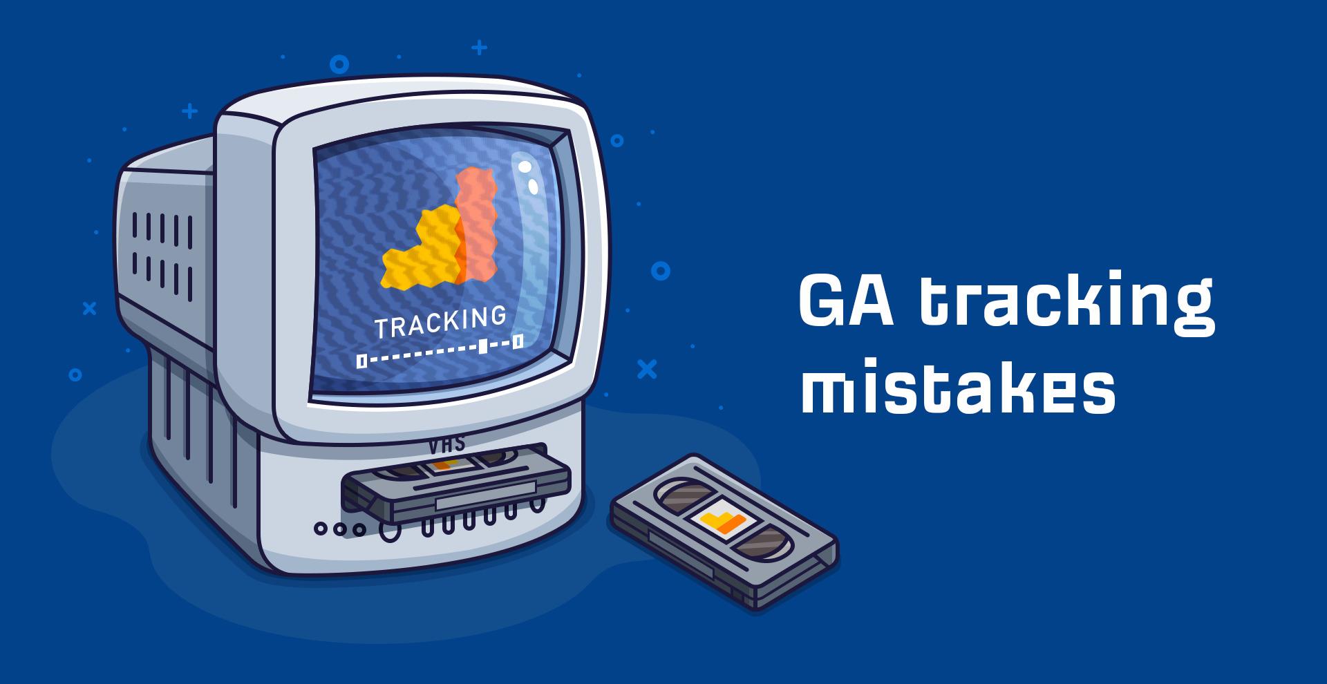 13 Erreurs de suivi de Google Analytics (et comment les corriger)