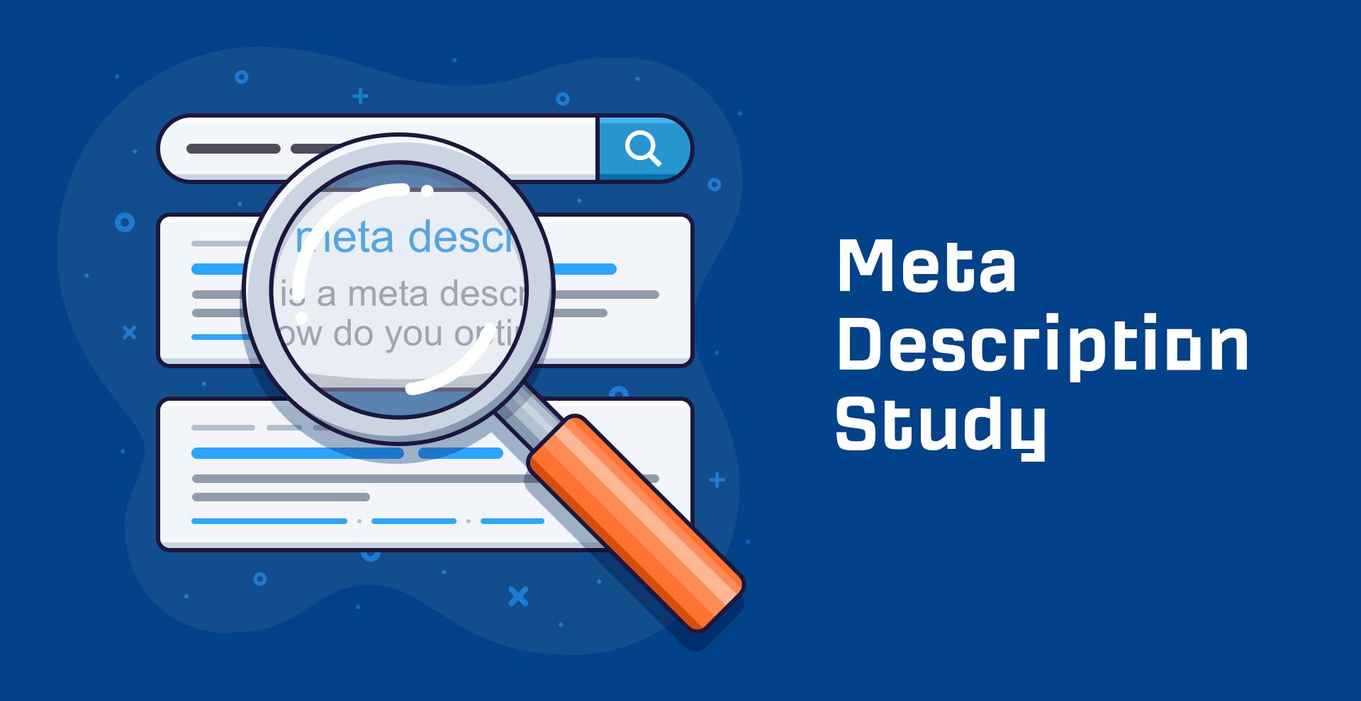 À quelle fréquence Google réécrit-il les descriptions de métadonnées? (Nouvelle étude de données)