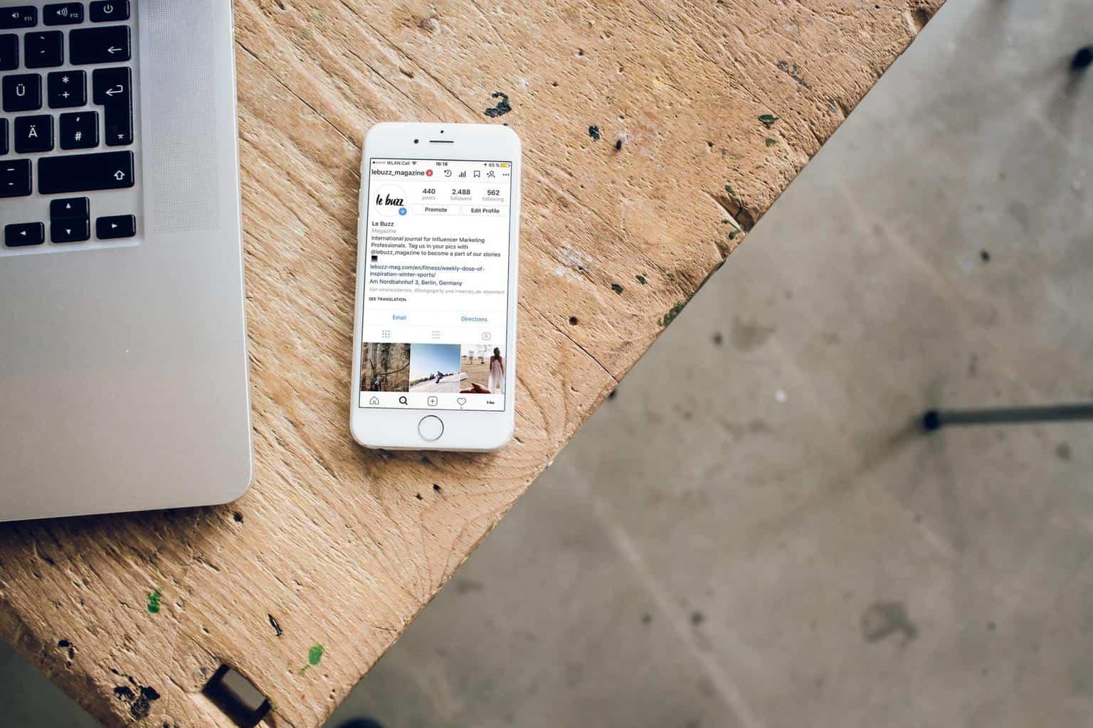 7 conseils puissants pour transformer votre Instagram