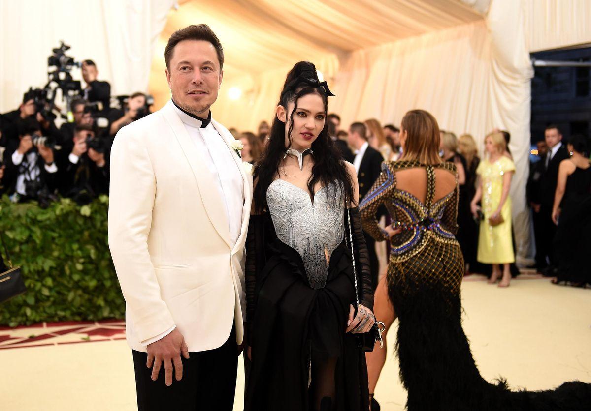 Le nom de bébé d'Elon Musk a-t-il une signification cachée?