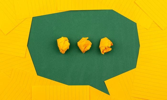La nouvelle façon de discuter avec vos visiteurs