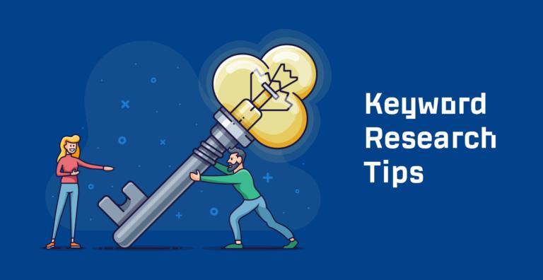 6 conseils de recherche de mots clés pour trouver des opportunités inexploitées