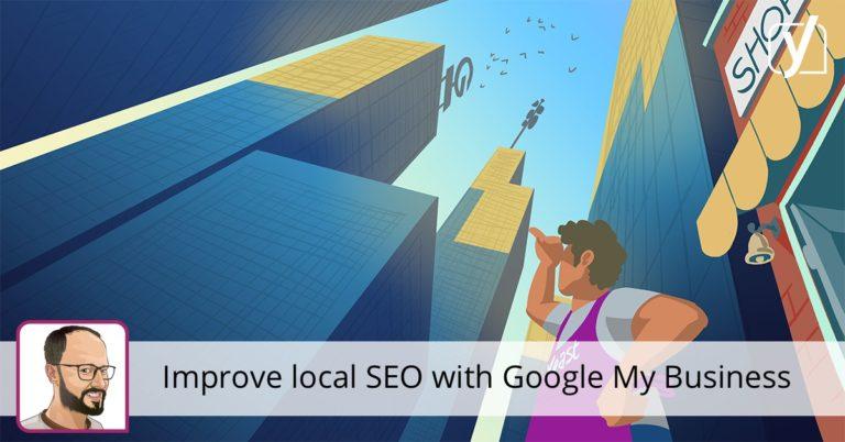 Améliorez le référencement local avec Google My Business • Yoast