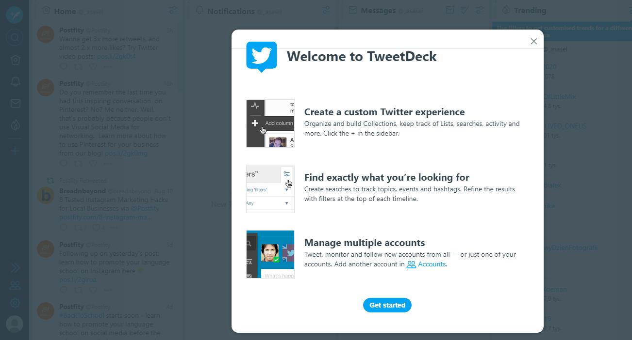 9 outils d'automatisation Twitter qui vous faciliteront la vie