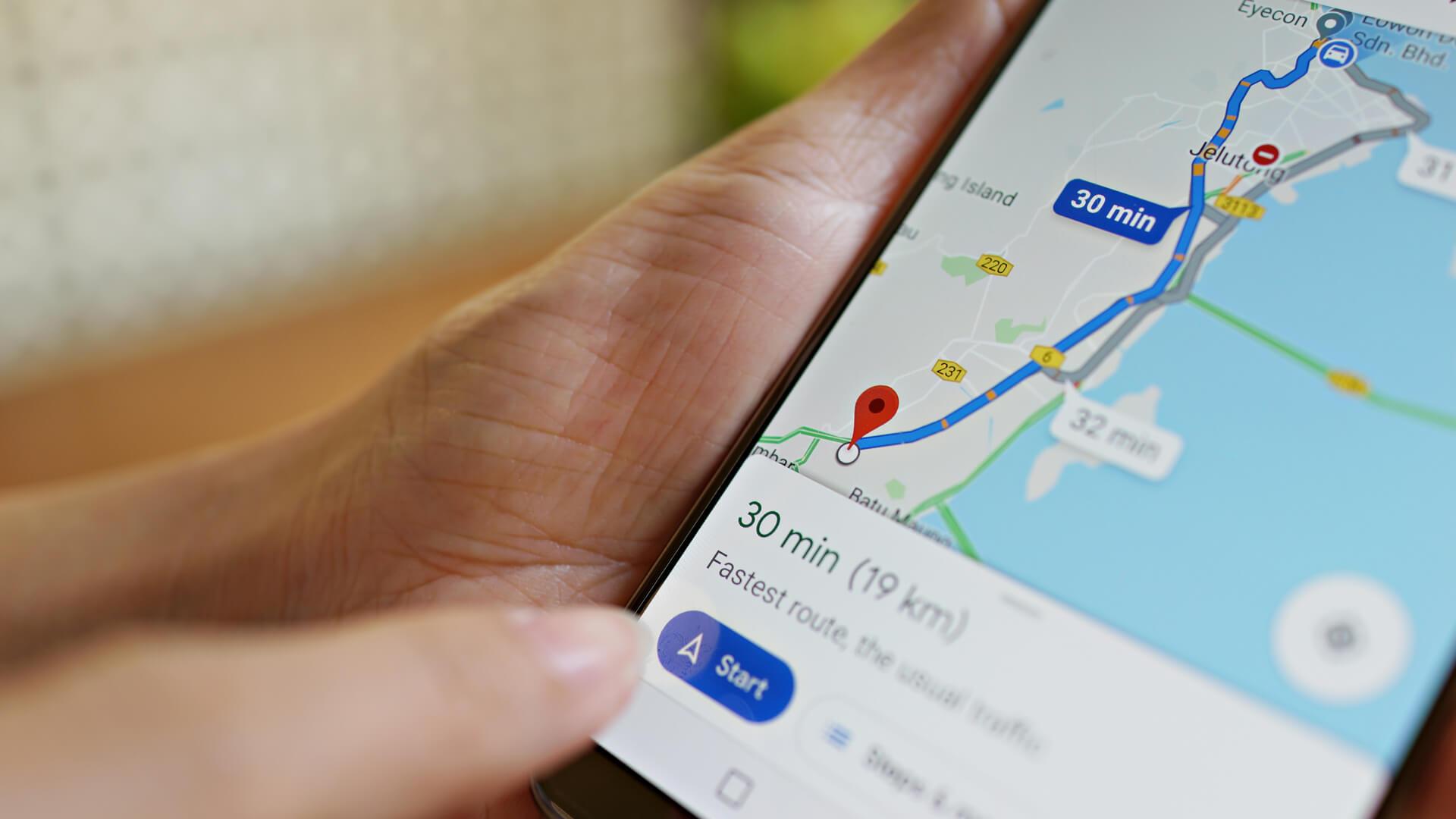 L'impact réel du bourrage de mots clés dans Google My Business