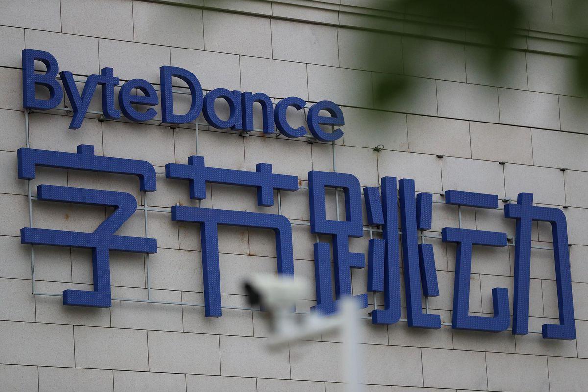 Le propriétaire de TikTok, Bytedance, aurait engrangé 34,3 milliards de dollars de revenus l'année dernière