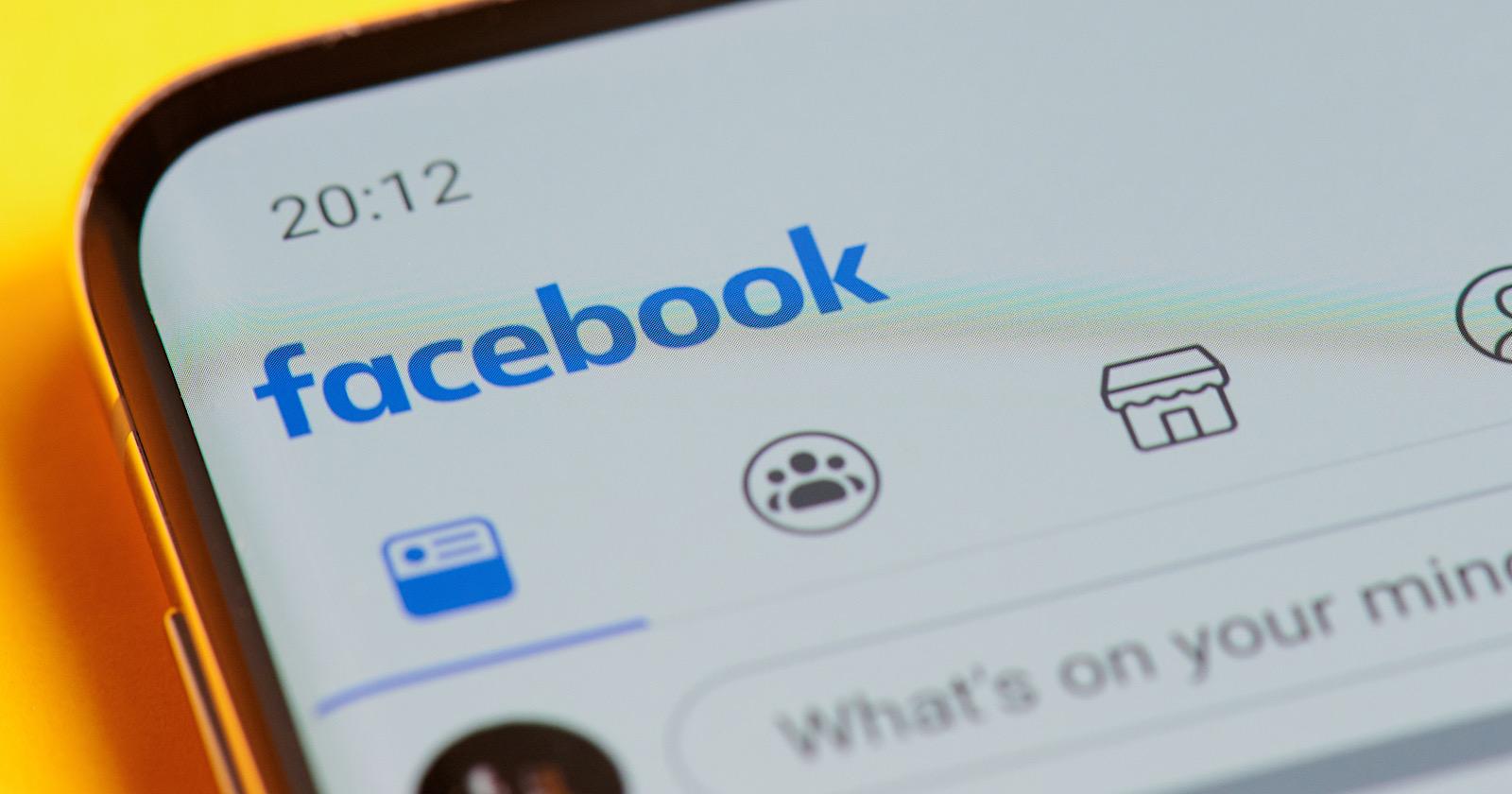 Facebook lance 4 nouvelles fonctionnalités de commerce électronique