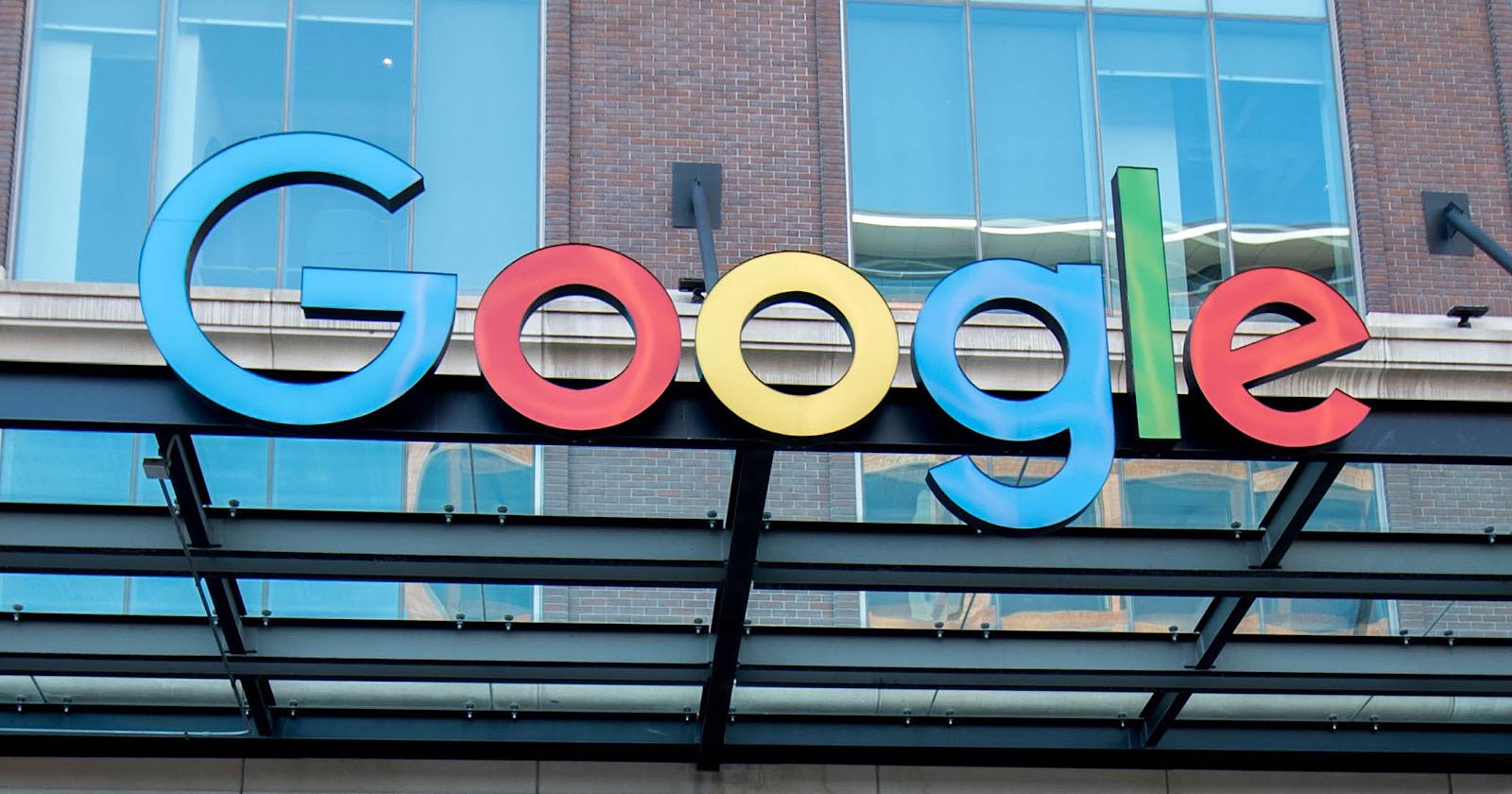 Déploiement de la mise à jour de l'algorithme Google Broad Core le 2 juin