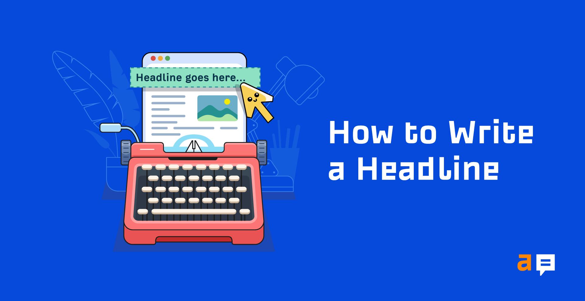 Comment écrire un titre irrésistible en 3 étapes faciles