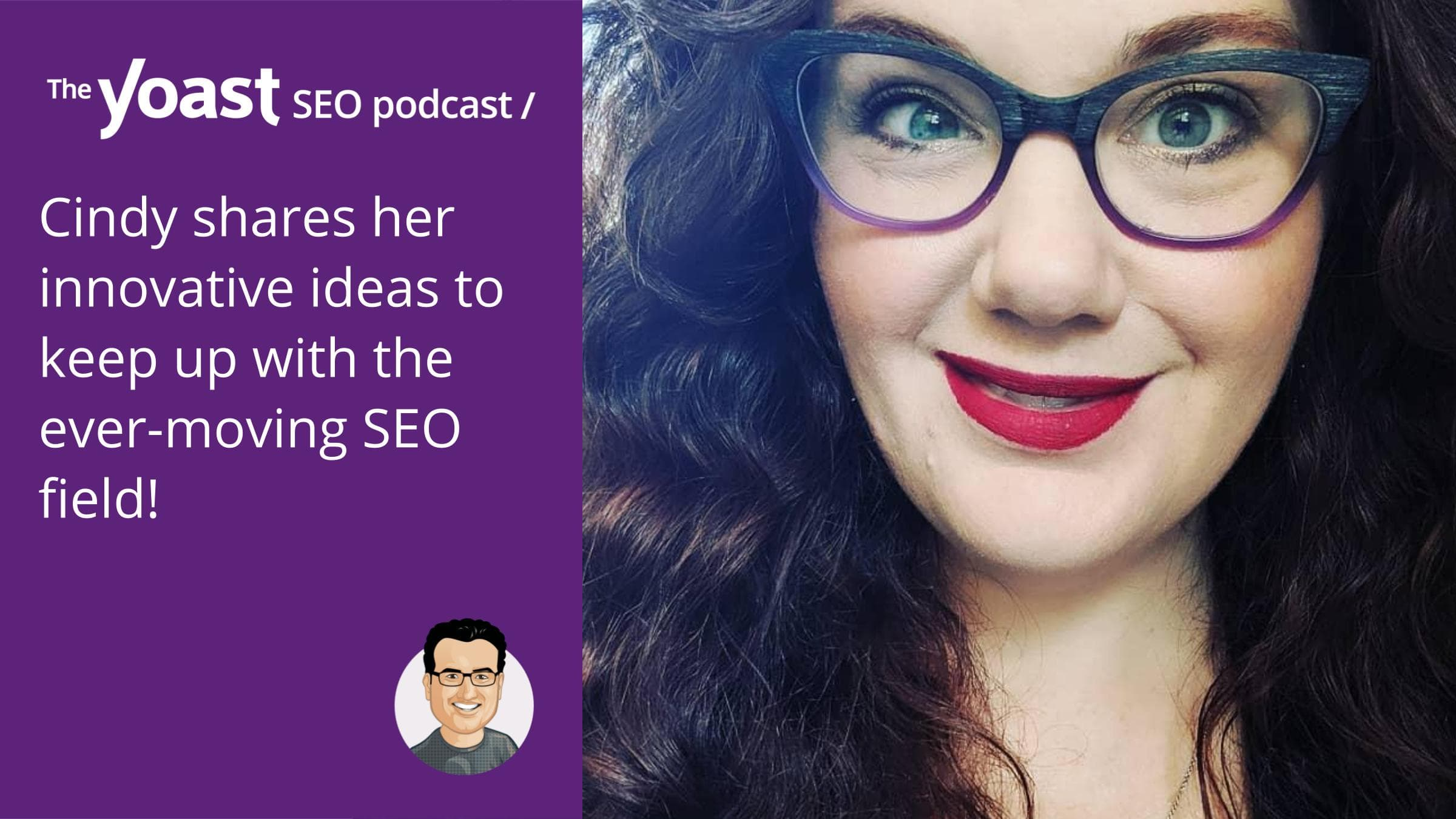 Cindy Krum sur le classement des passages, la PWA, la recherche vocale et les nouveaux outils SEO de MobileMoxie • Le podcast Yoast SEO