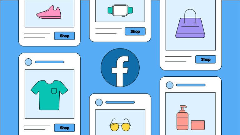 Boutiques Facebook: comment générer plus de ventes sur les réseaux sociaux