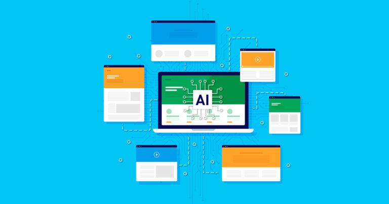 Comment créer des structures de liens internes optimisées pour le référencement à l'aide de l'IA