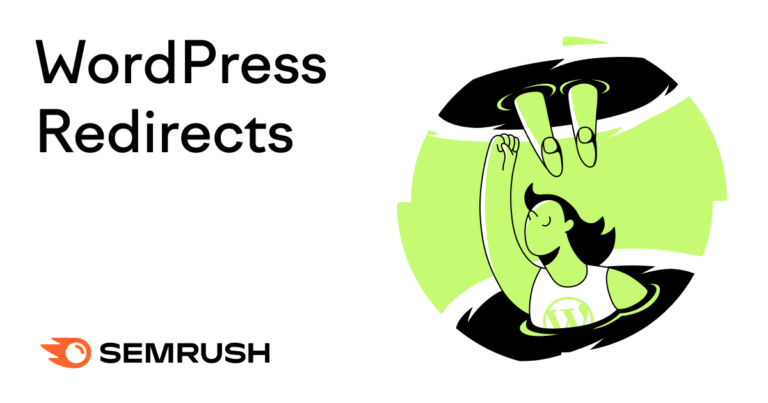 Comment configurer les redirections WordPress