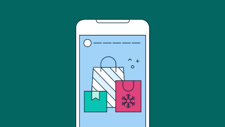 Les détaillants peuvent s'attendre à 18% de messages supplémentaires pendant les vacances 2021