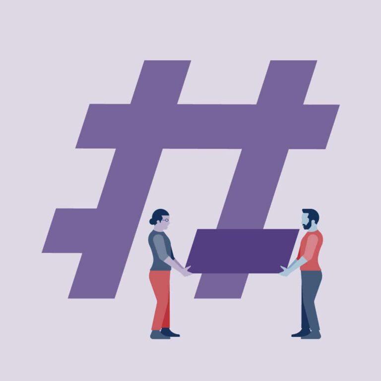 Les meilleurs hashtags TikTok à utiliser pour développer vos vues et votre portée en 2021