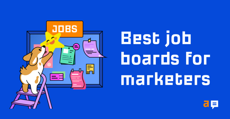 10 meilleurs sites d'emploi pour les spécialistes du marketing (+ suggestions de bonus)